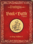 Pendragon Book of Battle 2nd ed.