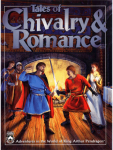 Pendragon Tales of Chivalry and Romance