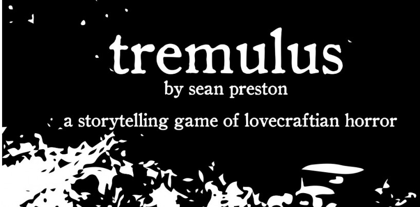 tremulus: Indie horror keeps it weird
