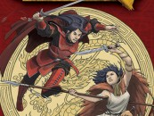 Tianxia – Kung Fu Fate Roleplaying on Overdrive