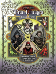Houses of Hermes: True Lineages (Ars Magica 5)