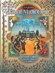 Tales of Mythic Europe (Ars Magica 5)