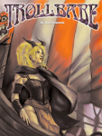 TROLLBABE by Ron Edwards is part of the Indie Initiative offer at the Bundle of Holding