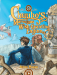 Chuubo's Marvelous Wish-Granting Engine cover