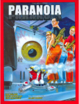 PARANOIA has returned to the Bundle of Holding