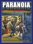STUFF 2, The Gray Subnets, new in the revived PARANOIA Bundle of Holding