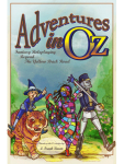 Adventures in Oz is part of the Family-Friendly RPGs offer at the Bundle of Holding