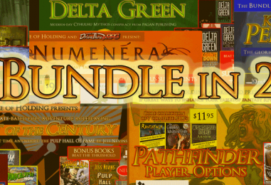 2014: The Bundle of Holding year