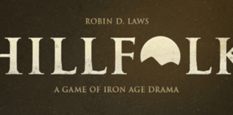 Hillfolk Bundle – create your own prestige cable TV series