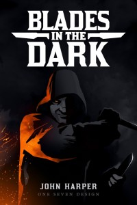 John Harper's new RPG Blades in the Dark launches on Kickstarter in March 2015