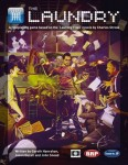 The Laundry RPG from Cubicle 7 Entertainment in the Bundle of Holding
