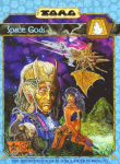 Space Gods, part of the Torg Bundle +2, describes the latecomer to the Possibility War