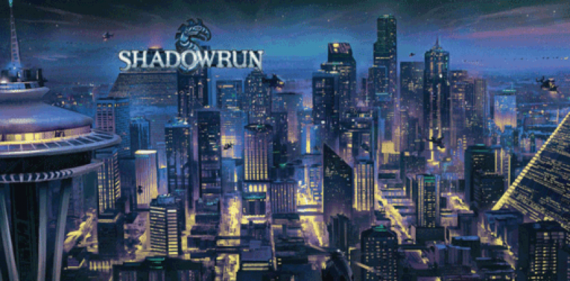 Shadowrun 4E