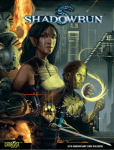 The 20th Anniversary rulebook is the centerpiece of our Shadowrun Fourth Edition Bundle