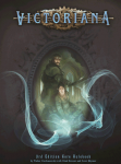 The Victoriana Third Edition rulebook is in the Victoriana Bundle offer