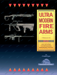 Ultramodern Firearms is one of the most impressive equipment books for any roleplaying game