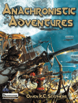 Anachronistic Adventures debuts in our Pathfinder New Paths bundle