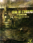 The Trail of Cthulhu Bundle from April 2014 is resurrected through Tuesday, June 16