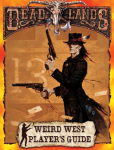 Our revived Deadlands Classic Bundle from May 2014 gives you everything you need for your own roleplaying campaign in the Weird West