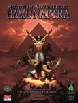 Egyptian Adventures from Green Ronin Publishing - in the Fantasy Frontiers Bundle