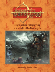 Against the Dark Yogi, based on Indian mythology, is part of the Fantasy Frontiers Bundle