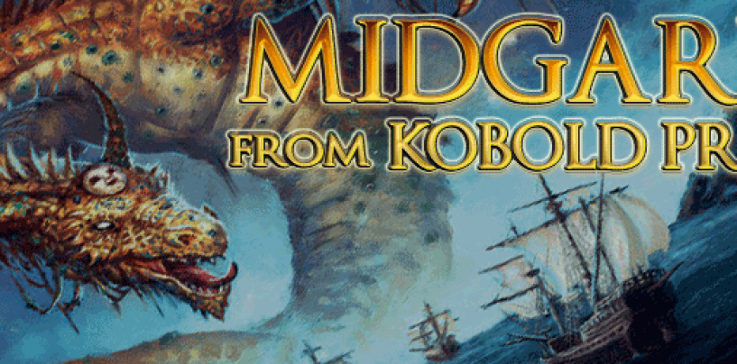 Midgard Bundle – the Kobold Press FRPG setting