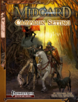 The Midgard Campaign Setting sourcebook from Open Design and Kobold Press