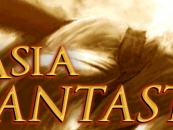 Asia Fantastic – RPGs with an East Asian flavor