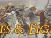 Aces & Eights – Old West RPG action from Kenzer & Co