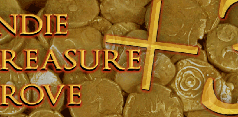 Indie Treasure Trove +3 – a new top-quality RPG collection