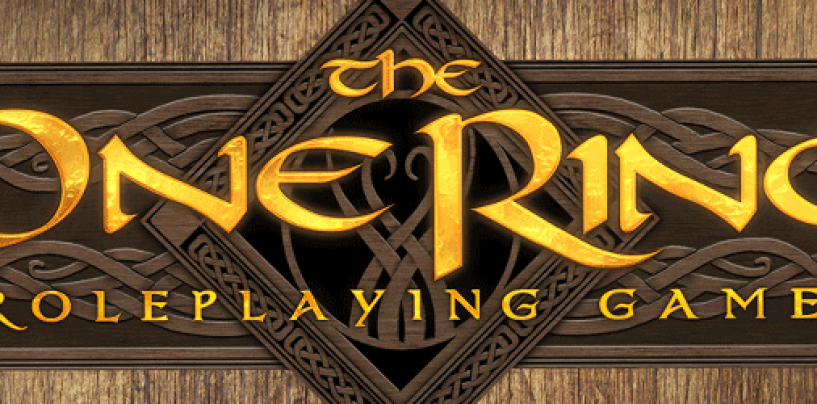 The One Ring – roleplaying in Tolkien's Middle-earth