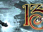 13th Age – traditional d20 fantasy with cool new style