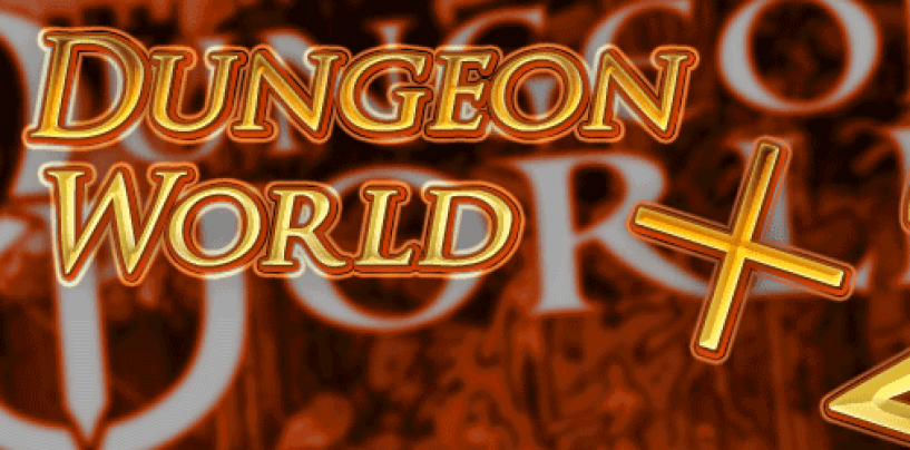 Dungeon World +2