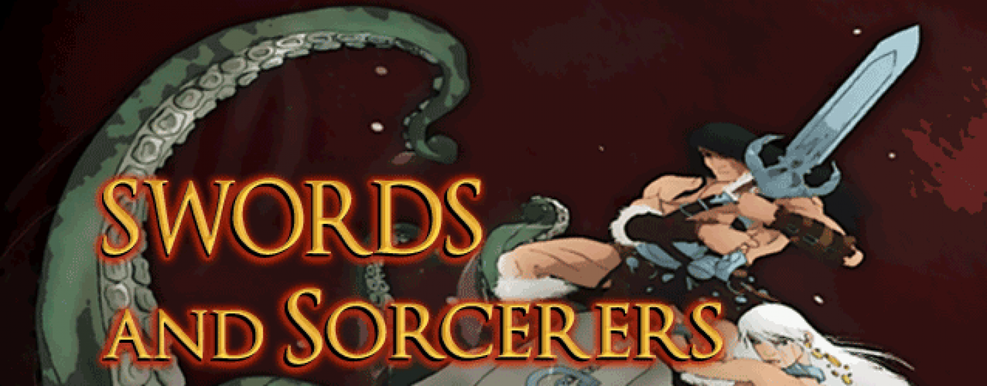 Swords and Sorcerers