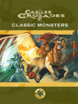 CastlesAndCrusades-ClassicMonsters