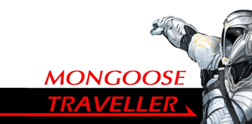 Mongoose Traveller