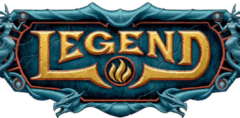 Mongoose Legend – fantasy adventure based on RuneQuest