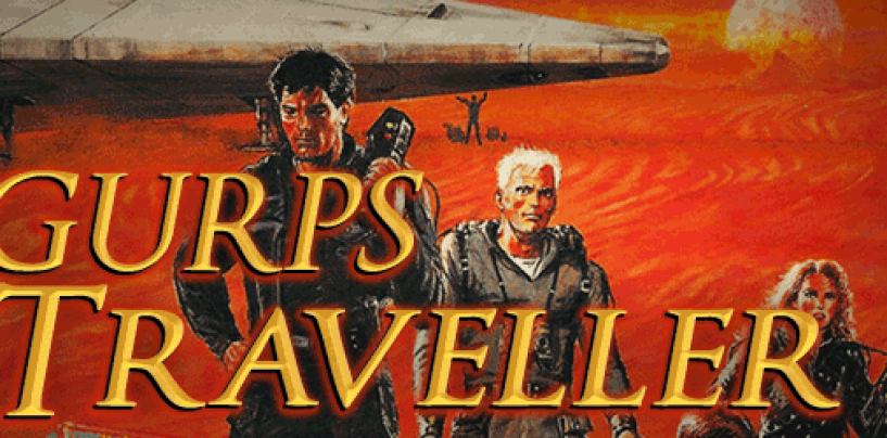 GURPS Traveller – TWO offers