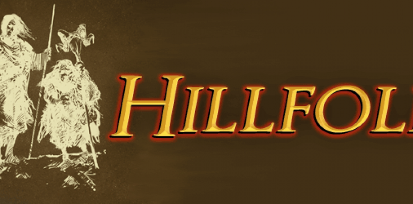 Hillfolk Bundle – resurrected!
