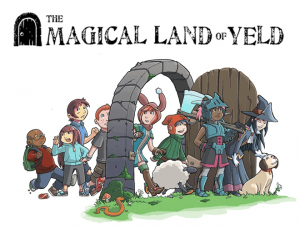 MagicalLandOfYeld-Kickstarter-660x503