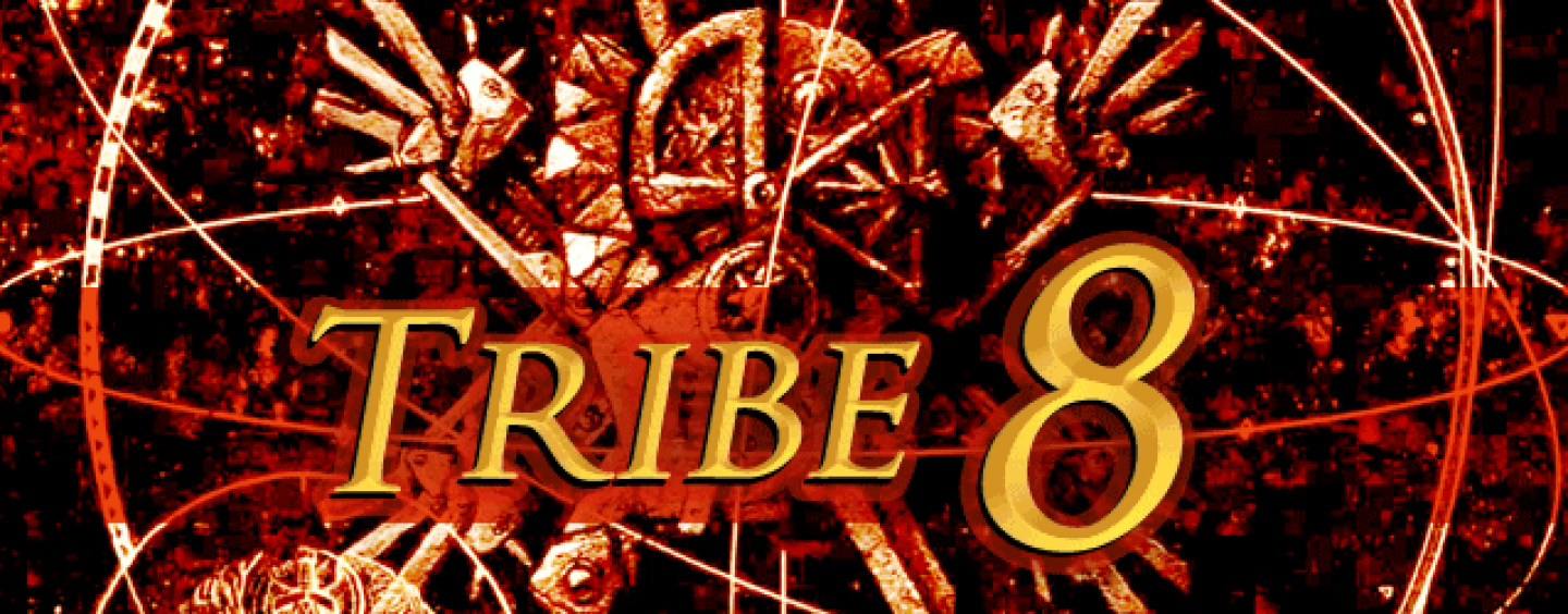 Tribe 8 Bundle – post-apocalyptic fantasy from Dream Pod 9