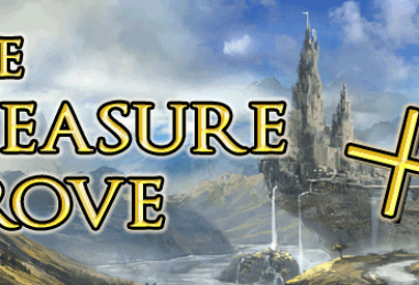 Indie Treasure Trove +4 – through Mon 26 Sept