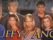 Buffy the Vampire Slayer and Angel roleplaying games