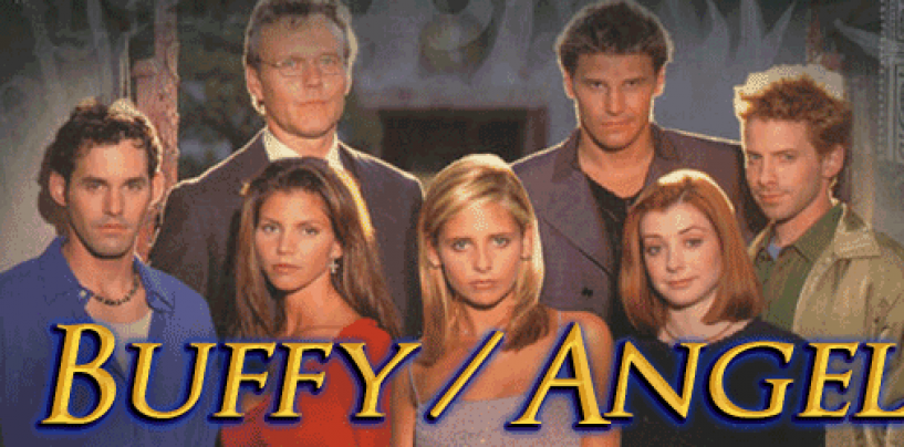 Buffy the Vampire Slayer and Angel RPGs
