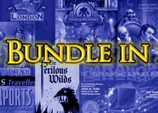 2016: The Bundle of Holding year in review