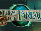 Through the Breach – roleplay in the Malifaux setting