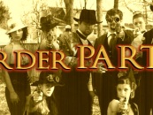Murder Parties – live-action murder-mystery party games