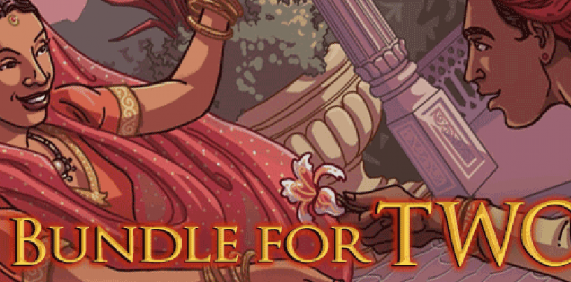 Bundle for Two – two-player tabletop RPGs