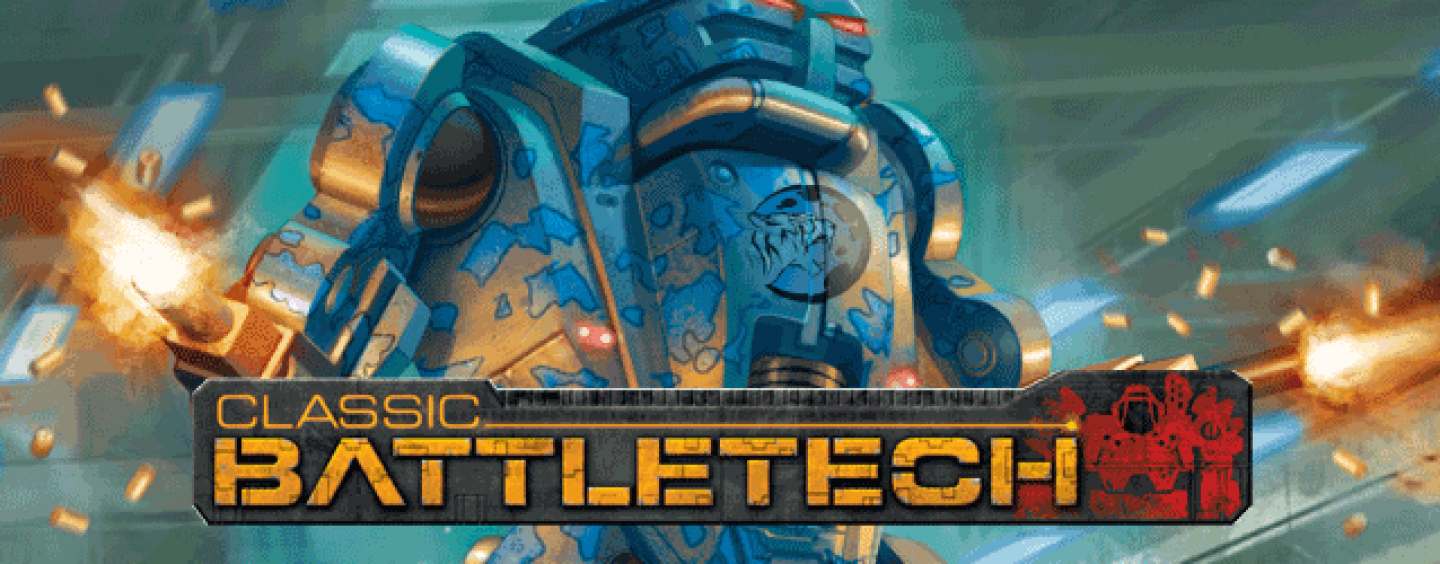 Classic BattleTech – MechWarrior RPG action