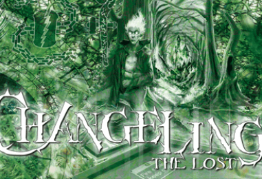 Changeling: The Lost – beautiful madness through Mon, April 3